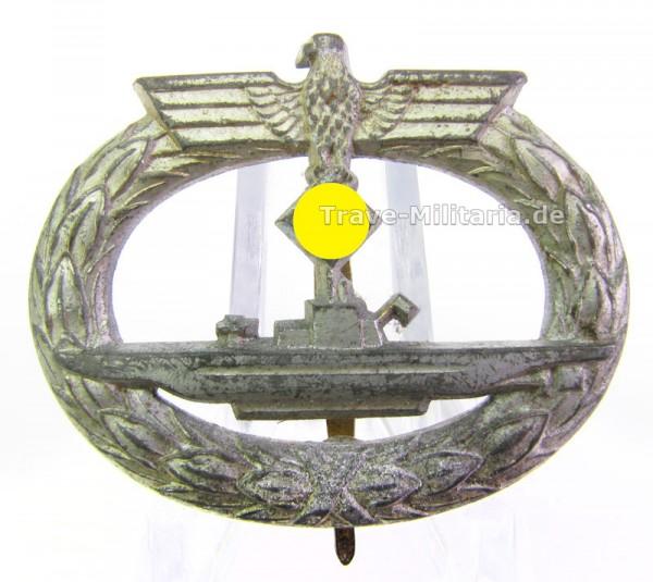 U-Bootkriegsabzeichen Kriegsmarine 1939