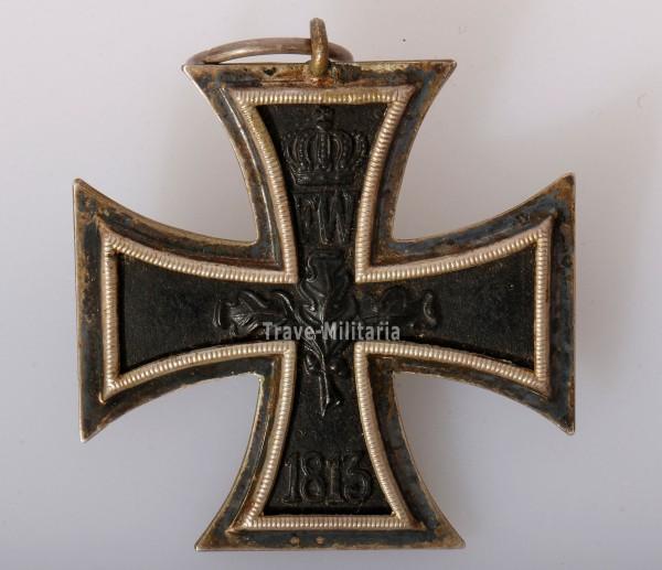 Eisernes Kreuz 2. Klasse 1914