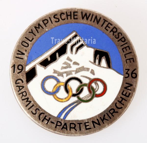 Medaillenspiegel Olympia 1936