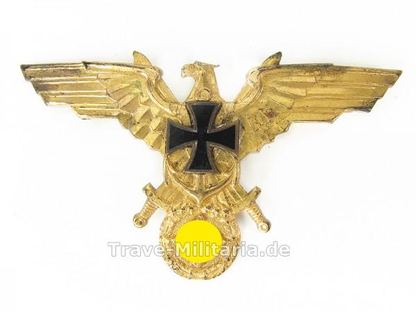 NS-Marinebund Brustadler