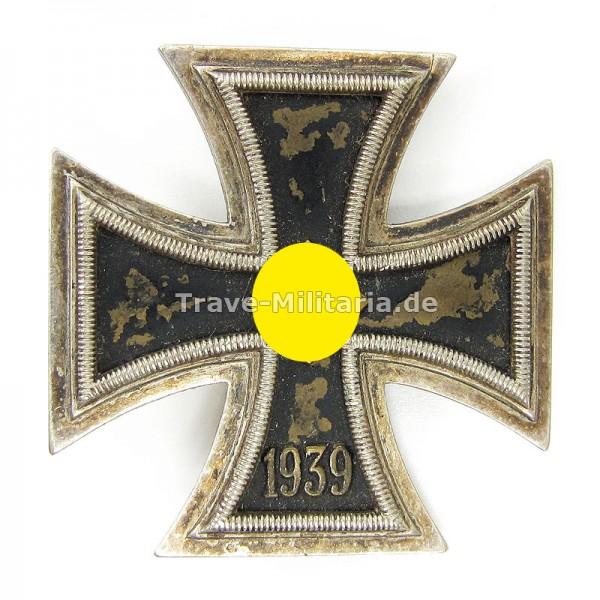 Eisernes Kreuz 1. Klasse Hersteller 15