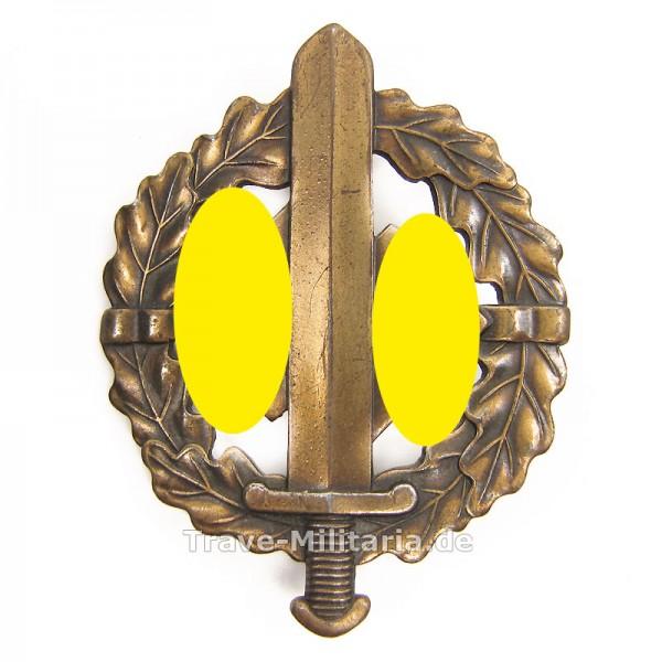 SA- Sportabzeichen in Bronze