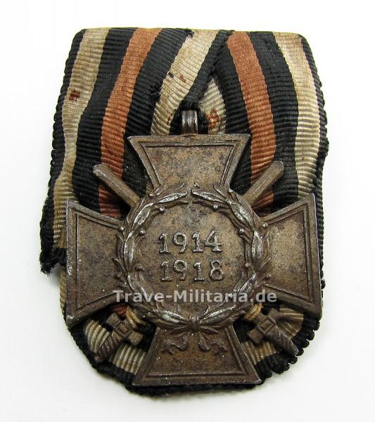 Einzelspange Ehrenkreuz für Frontkämpfer