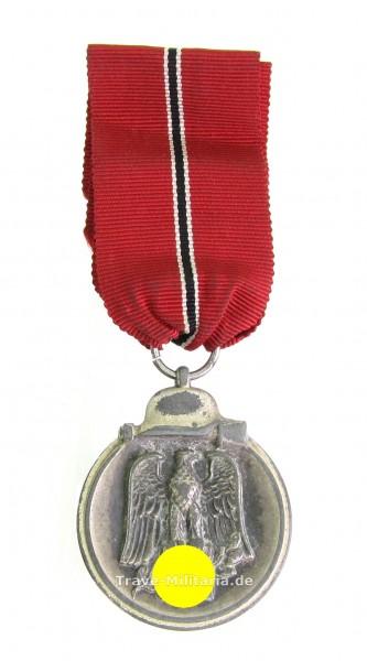 Medaille Winterschlacht im Osten Hersteller 107