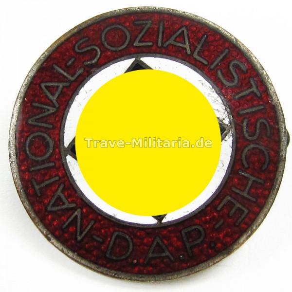 NSDAP Parteiabzeichen Hersteller M1/153