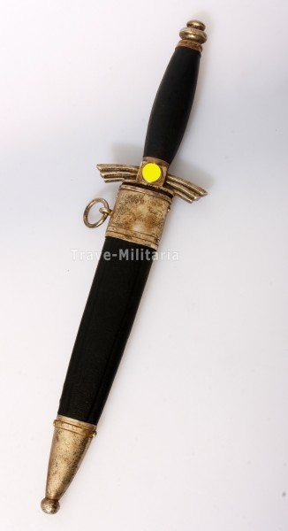 DLV Fliegermesser Dienstdolch M34