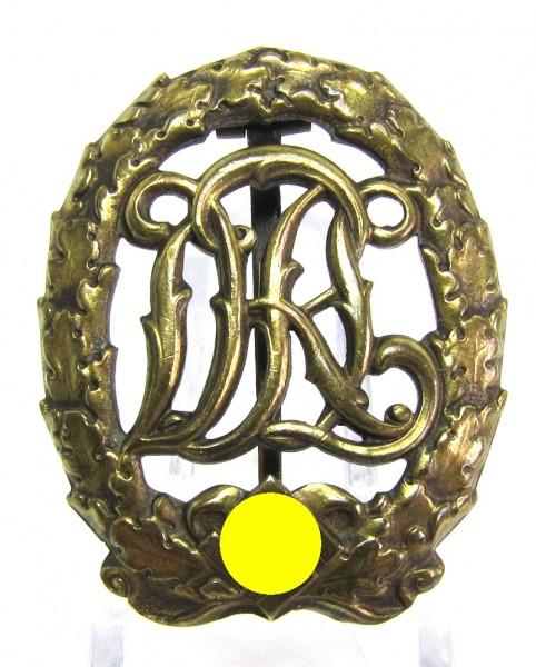 Reichssportabzeichen DRL Bronze