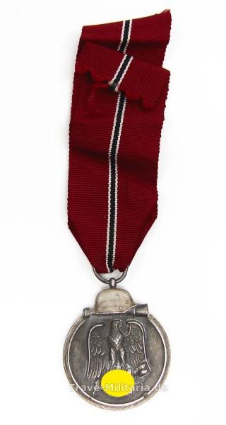 Medaille Winterschlacht im Osten mit Hersteller