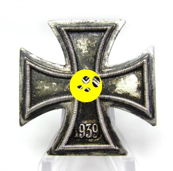 Eisernes Kreuz 1. Klasse 1939 Hersteller Wiedmann