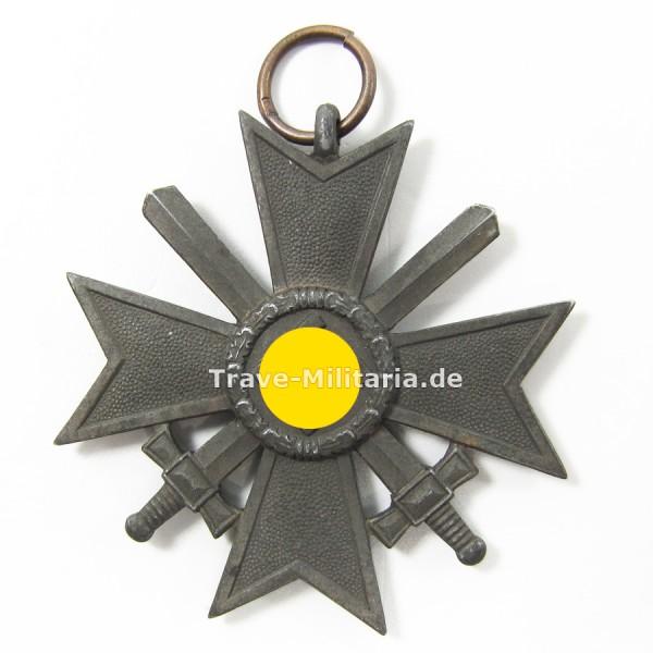 Kriegsverdienstkreuz 2. Klasse mit Schwertern Hersteller 64
