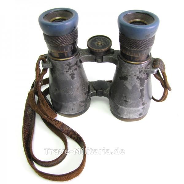 Wehrmachts Dienstfernglas Fernglas 08