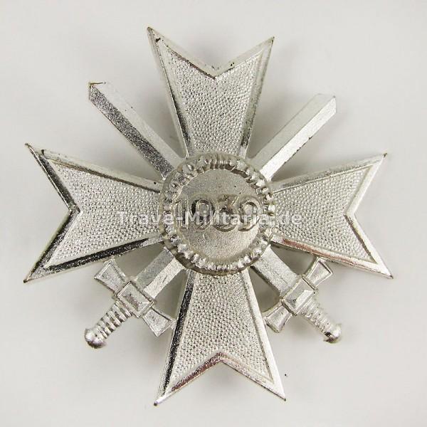 1957er Kriegsverdienstkreuz 1. Klasse mit Schwertern