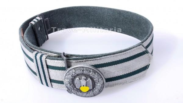 Wehrmacht Heer - Paradebinde für Offiziere