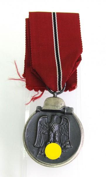 Medaille Winterschlacht im Osten am Band