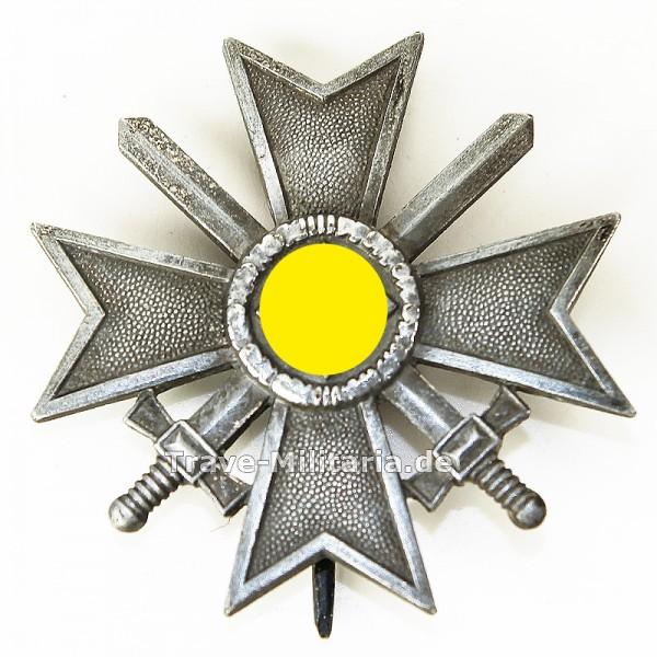 Kriegsverdienstkreuz 1. Klasse mit Schwertern Hersteller 3