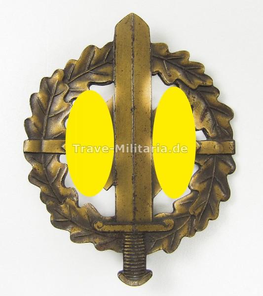 SA-Sportabzeichen in Bronze Karl Hensler