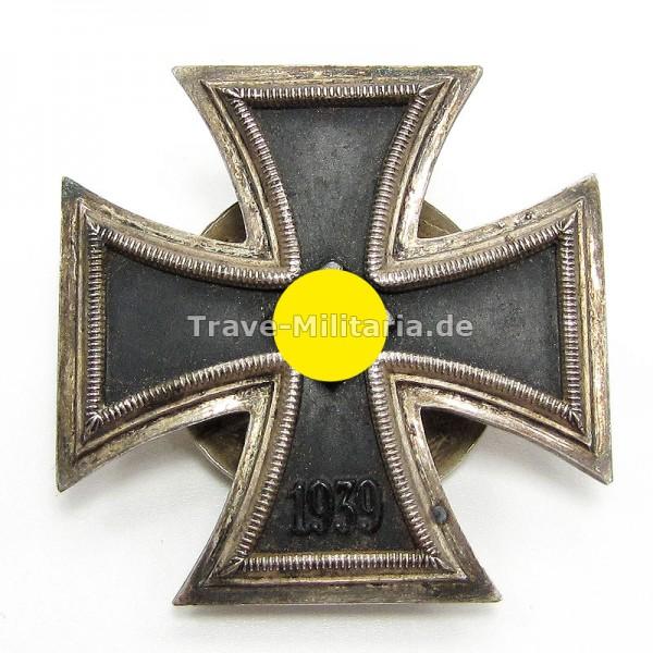 Eisernes Kreuz 1. Klasse an Schraubscheibe L/58