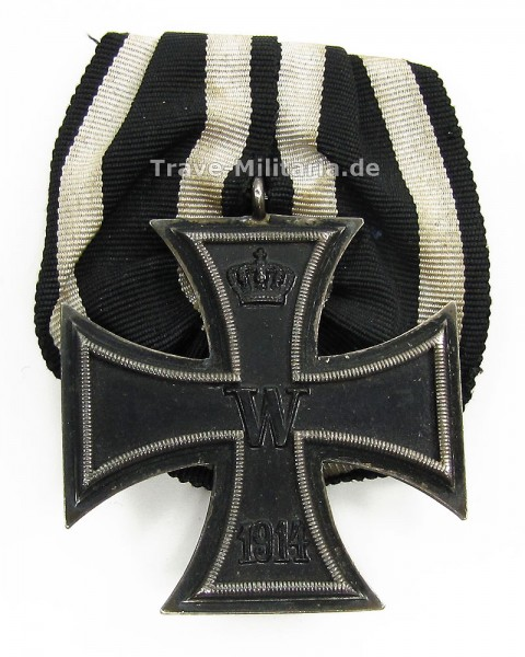Einzelspange Eisernes Kreuz 2. Klasse 1914