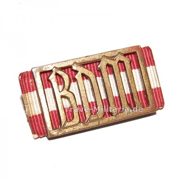 BDM-Leistungsabzeichen in Bronze