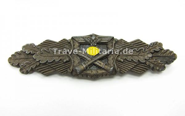 Nahkampfspange in Bronze Hersteller Juncker