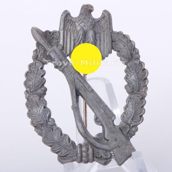 Infanteriesturmabzeichen Silber