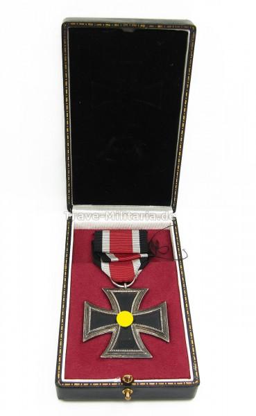 Eisernes Kreuz 2. Klasse im Nachkriegsetui