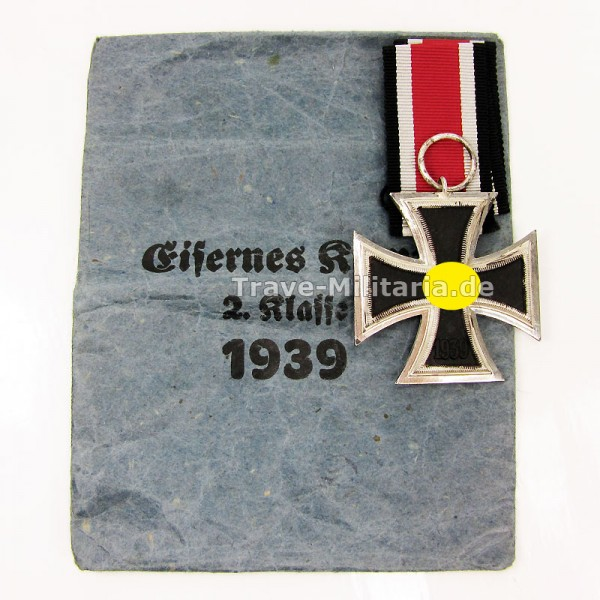 Eisernes Kreuz 2. Klasse mit Tüte
