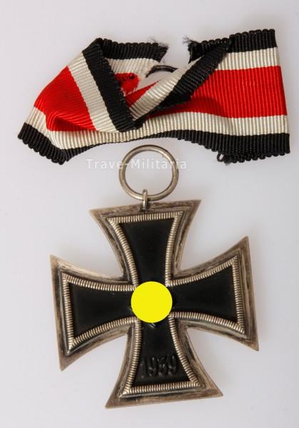 """Eisernes Kreuz 2. Klasse 1939 """"Übergröße"""" Ritterkreuzgröße"""