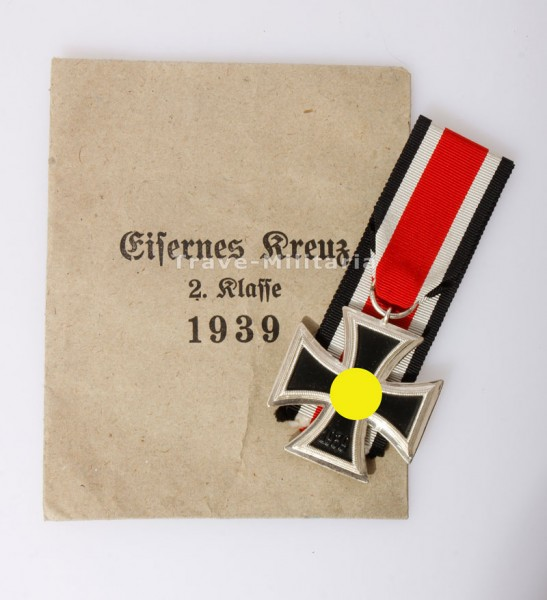 Extrem seltenes TOP Set - Eisernes Kreuz