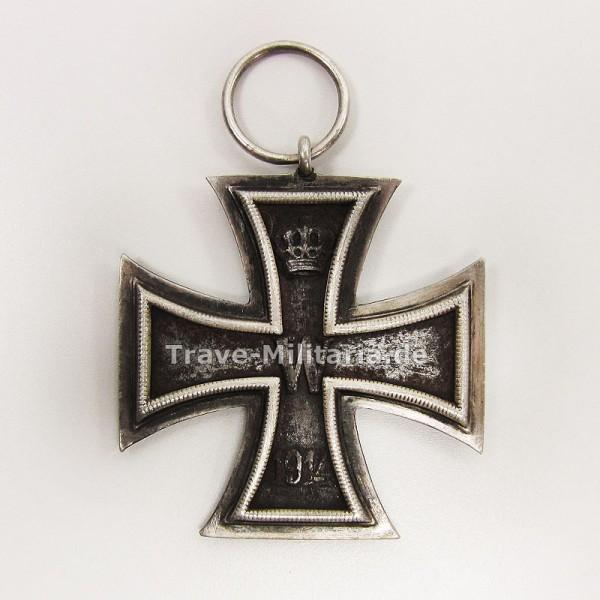 Eisernes Kreuz 2. Klasse 1914 Hersteller MEH