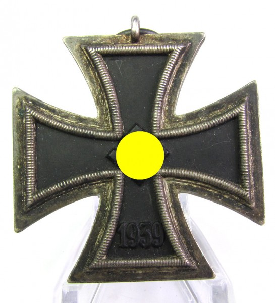 Eisernes Kreuz 2. Klasse 1939 - Hersteller Hanauer 24