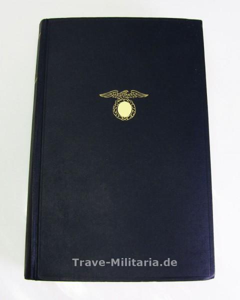 Mein Kampf Volksausgabe 1938