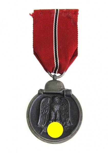 Medaille zur Winterschlacht im Osten Hersteller Großmann 11