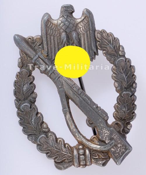 Infanterie-Sturmabzeichen in Silber