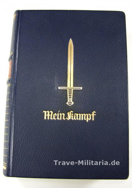 Buch Mein Kampf Jubiläumsausgabe zum 50. Geburtstag