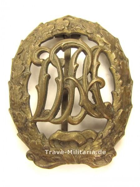 DRA Reichssportabzeichen in Bronze