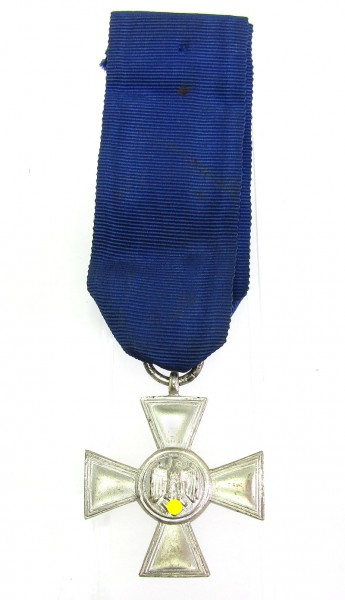 Wehrmachts-Dienstauszeichnung 2. Klasse für 18 Dienstjahre