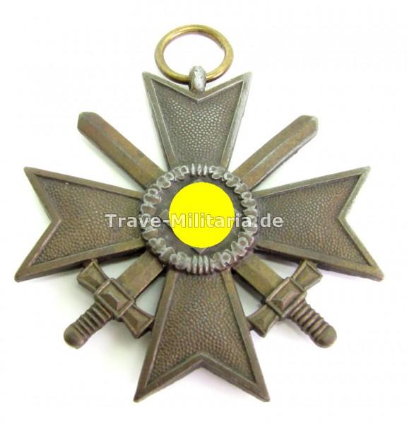 Kriegsverdienstkreuz 2. Klasse mit Schwertern Hersteller 72