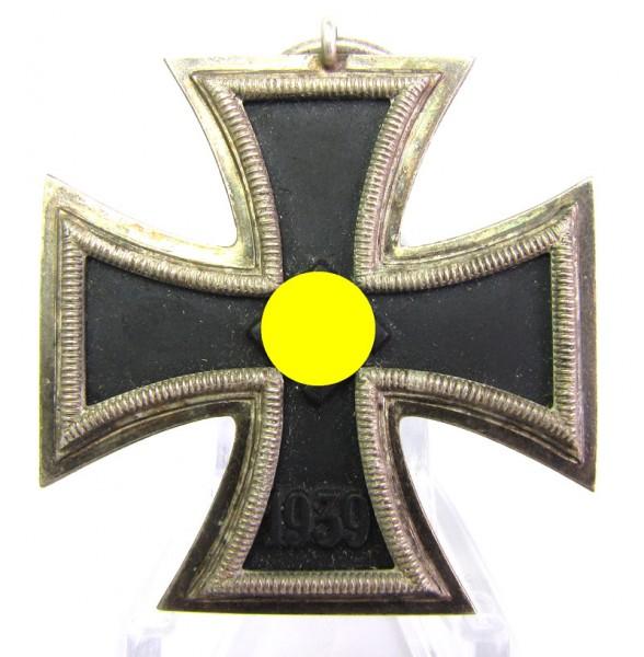 Eisernes Kreuz 2. Klasse 1939 mit Hersteller 55 Hammer und Söhne