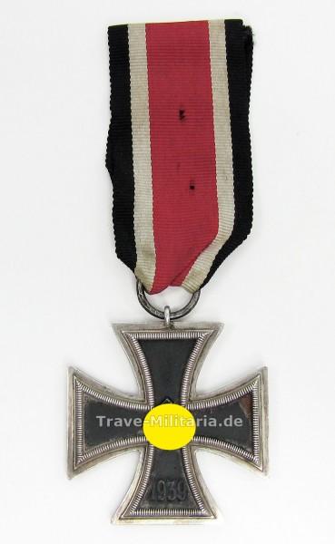 Eisernes Kreuz 2 Klasse am Band
