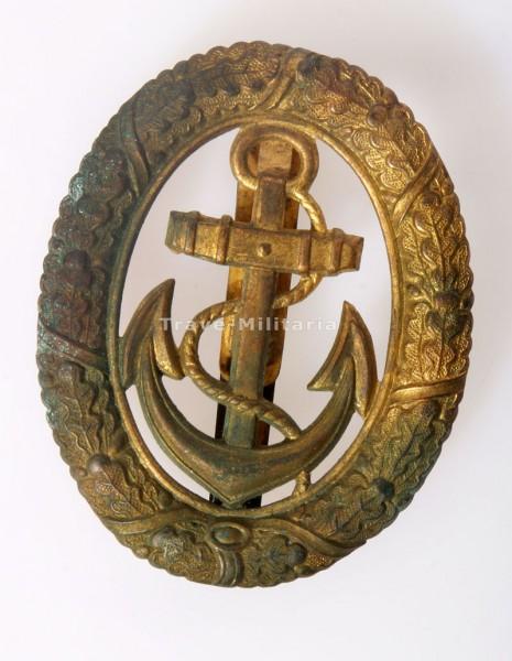 Kriegsmarine Wachoffiziersabzeichen
