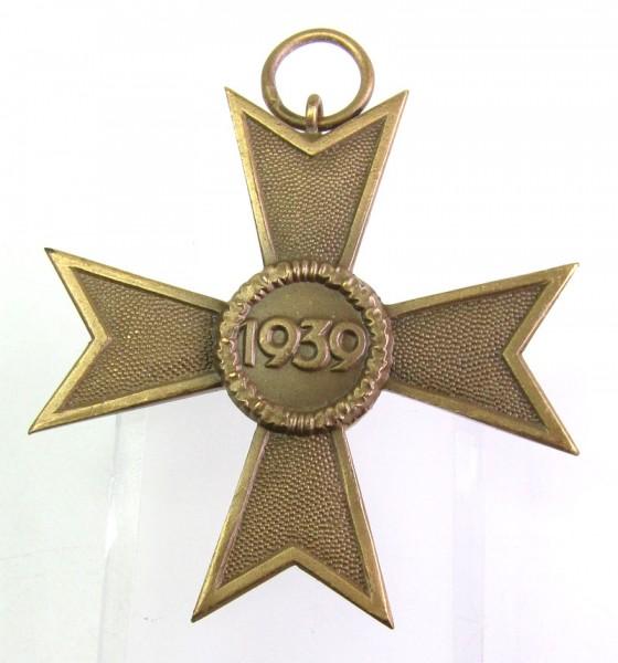 Kriegsverdienstkreuz 2 Kl. ohne Schwerter in 57er Ausführung