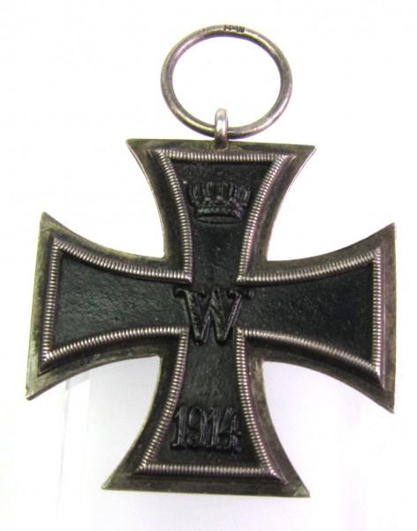 Eisernes Kreuz 2. Klasse 1914, Hersteller S W Wagner