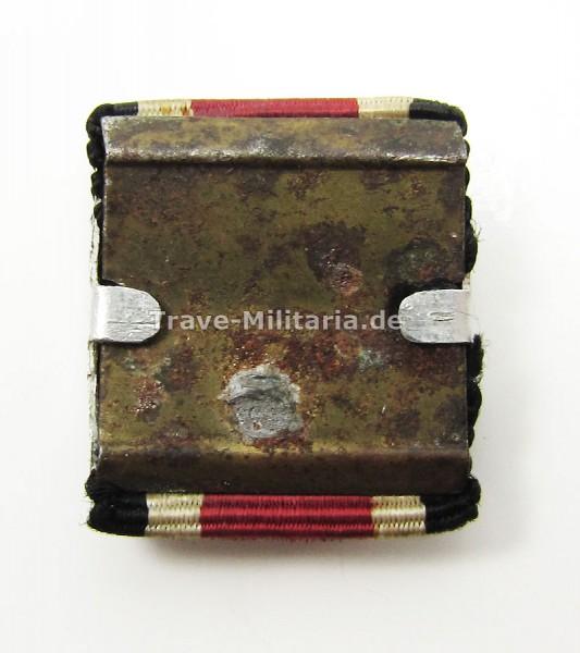 Auflage für Feldspange Eisernes Kreuz 1939 mit Auflage