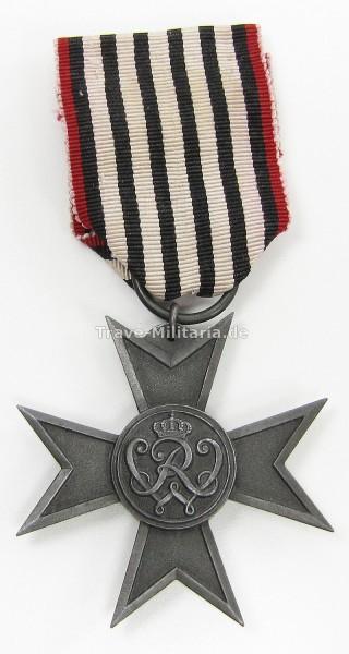 Preußen Verdienstkreuz Kriegshilfsdienst 1916