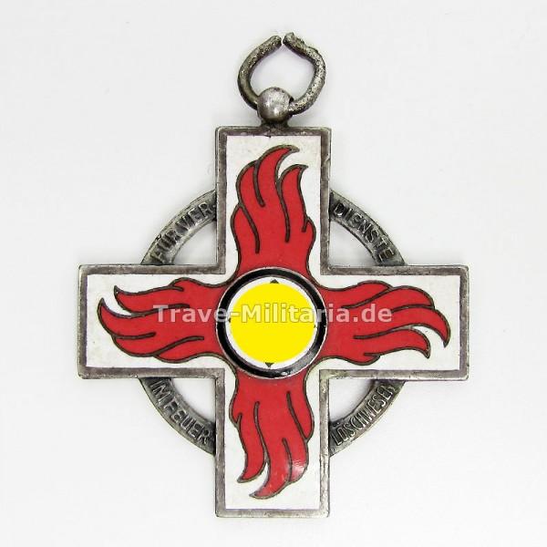 3. Reich Feuerwehr-Ehrenzeichen 2. Klasse