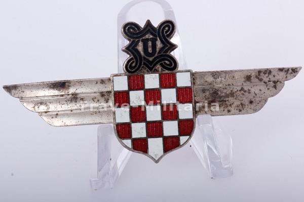 Kroatien Luftwaffe - Fliegerabzeichen