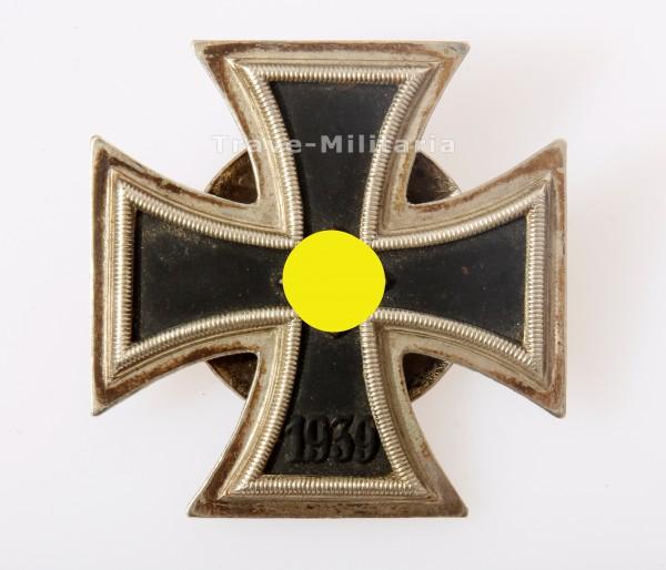 Eisernes Kreuz 1.Klasse an Schraubscheibe