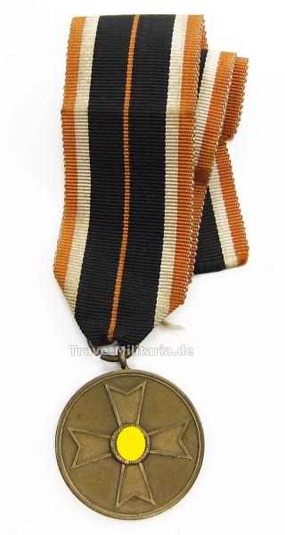 Kriegsverdienstmedaille am langen Band