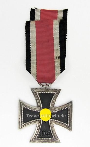 Eisernes Kreuz 2. Klasse - runde Innenzargen